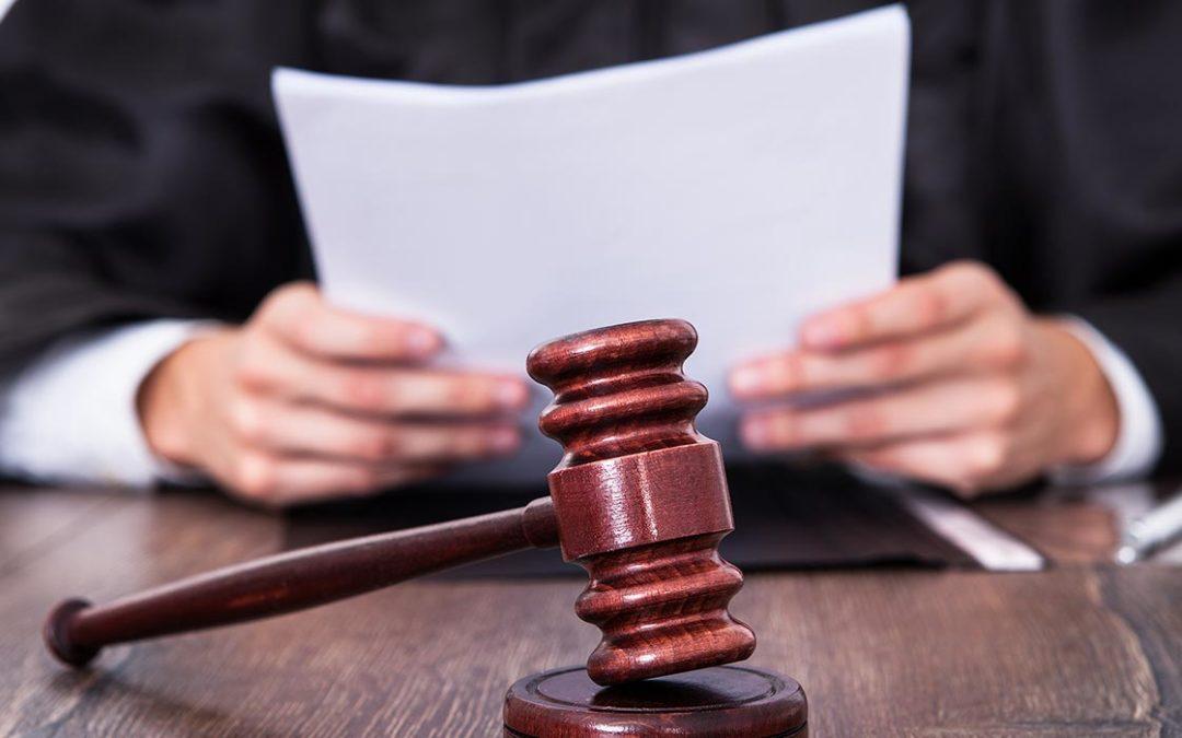 Обеспечительные меры при обращении в суд: как защитить свои интересы